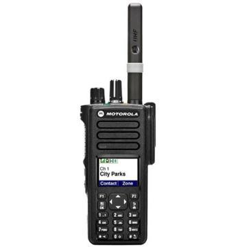 摩托罗拉 XiR P8668i防爆手持对讲机, 全键有显(如需调频,请告知)