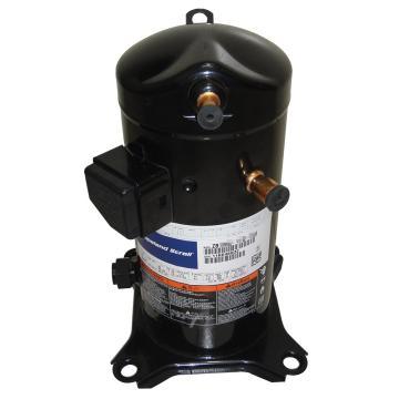 谷轮 涡旋压缩机,ZB26KQE-TFD-558,3.5HP,焊口