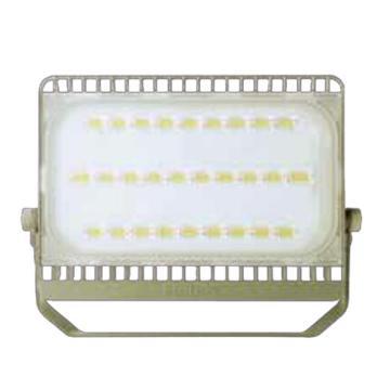 飞利浦  BVP161 LED投光灯 100W 3000K 黄光