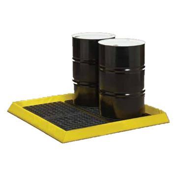 ENPAC 4桶盛漏衬垫,5760-YE