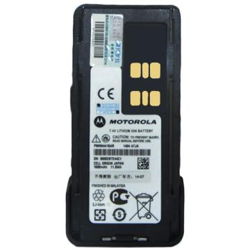 摩托罗拉 PMNN4416常规电池, 1500mAH