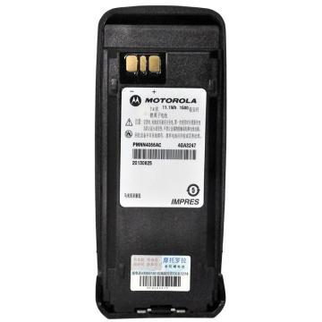 摩托罗拉 PMNN4066常规电池, 1500mAH