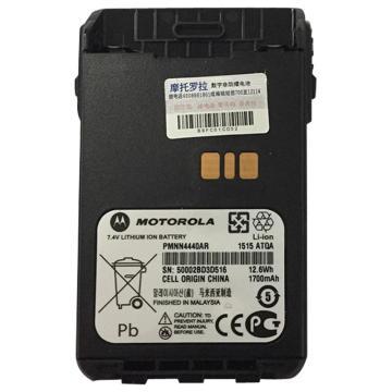 摩托罗拉 PMNN4440常规电池,1600mAH
