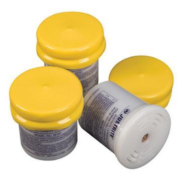JUSTRITE/杰斯瑞特 比色式碳过滤器备件(3包装),28157