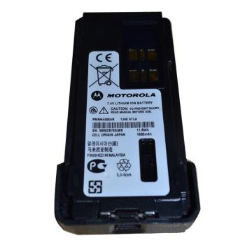 摩托罗拉 PMNN4406常规电池, 1650mAH