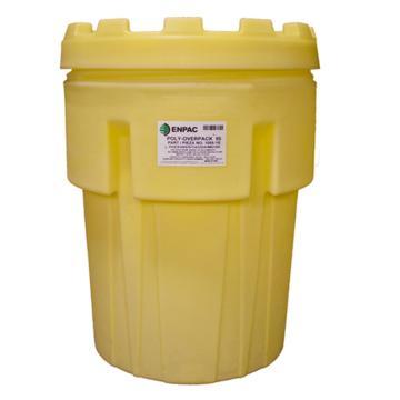 ENPAC 65加仑泄漏应急桶,1065-YE