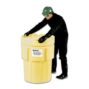 ENPAC 30加仑泄漏应急桶,1230-YE