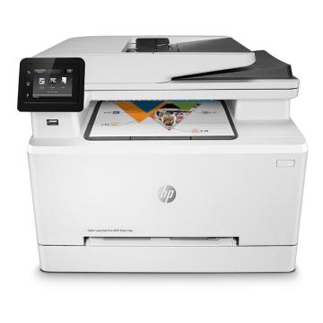 惠普(HP) 彩色激光多功能一体机,A4(打印 复印 扫描 传真) ,M281FDW (M277dw升级型号)单位:台
