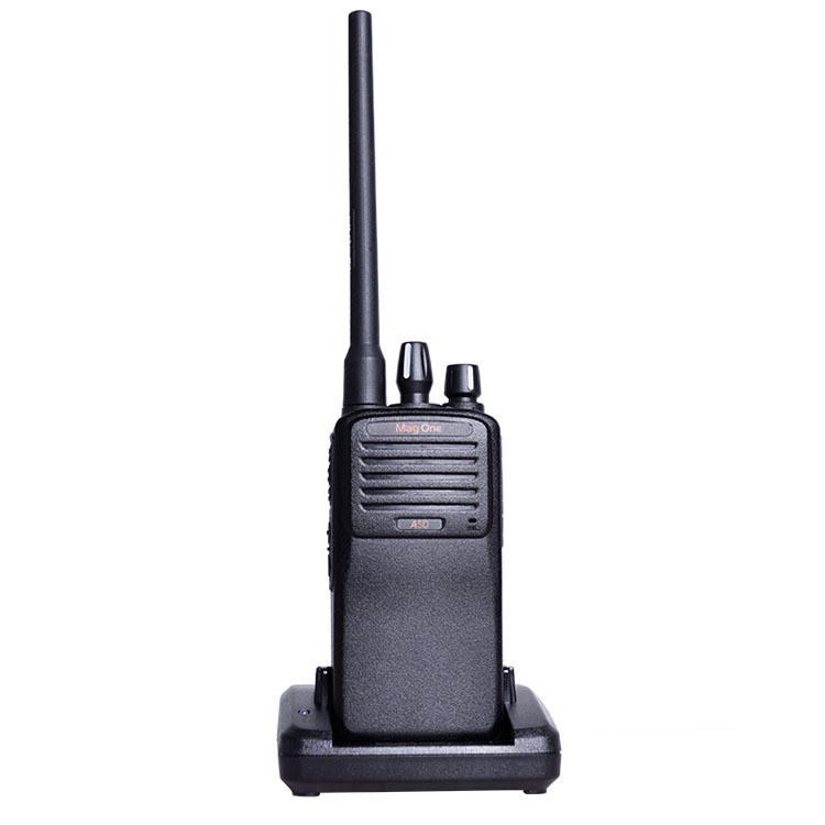 MAG ONE A5D 数字商用手持无线对讲机(如需调频请告知)