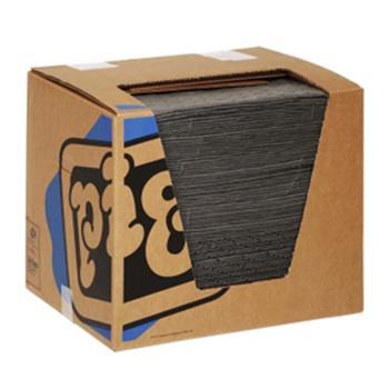 纽匹格NEWPIG 通用吸污垫,重型,38cm*48cm,MAT3000