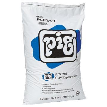 纽匹格NEWPIG 散装吸收剂,18kg,PLP213-1