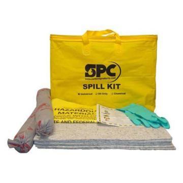 SPC 通用类型,便携式泄漏处理套件经济型(19L),1套件