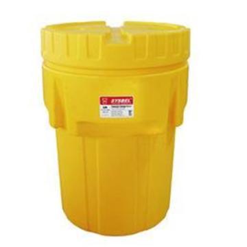 西斯贝尔SYSBEL 泄漏应急处理桶,20加仑,SYD200