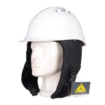 代尔塔102023  安全帽防寒内胆