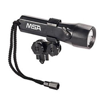 MSA 814322 防爆照明手电支架