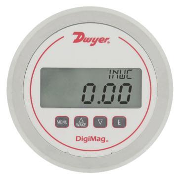 Dwyer 数字差压表,DM1102
