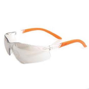 京士 Divisa KY2223透明反光镜片安全眼镜
