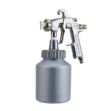 岩田高粘度喷枪,压送式,口径2.0mm,W-2003(不含涂料容器)
