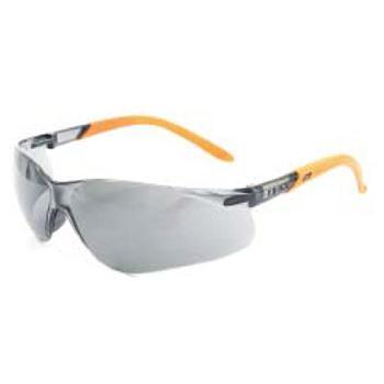 京士 Divisa KY2222灰色镜片安全眼镜