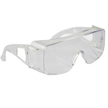 代尔塔DELTAPLUS 防护眼镜,101131,经济款安全眼镜
