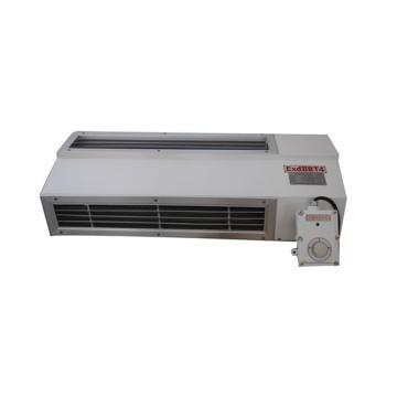 玛德安 防爆电热温控暖风机(壁挂式),BDKN-4,功率4KW,防爆等级ExdIIB T4,
