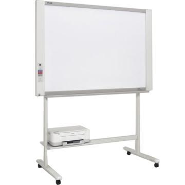 普乐士 电子白板,M-18S 910*1300mm,含配套支架、喷墨式打印机,单位:套