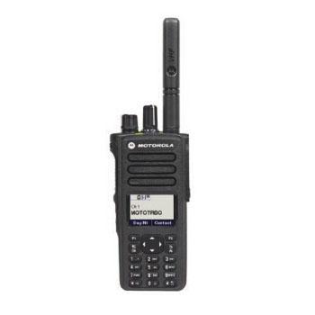 摩托罗拉 XiR P8660i 手持对讲机, 全键有显-彩频(如需调频,请告知)
