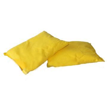 新络 化学危害品吸收枕,吸附量72公升/箱,25cm×35cm,H9425,20只/箱