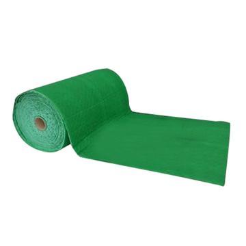 新络 化学危害品专用吸收棉,136公升/箱,80cm×30m×3mm,PSH92352X,1卷/箱