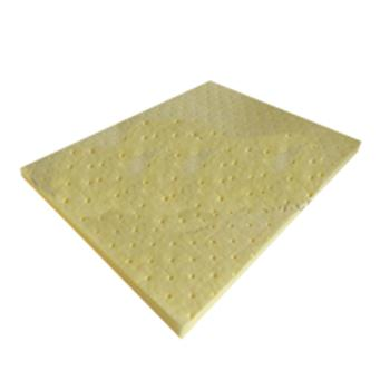 危害液体化学品吸收棉,片,40CMX50CMX3MMX100片/箱