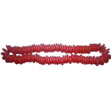 联轴器柱销靠背铃螺栓红色弹性圈,18*35*9(M12),100个/包