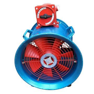 防爆移动风机,380V,0.75KW