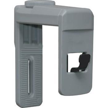 隔墙活动挂钩,适合45~85mm隔墙 5个/袋