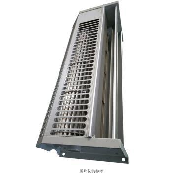 协顺 干式变压器冷却风机,GFD 590/150-1260SF,220V,1000r/min,100W (左风机)
