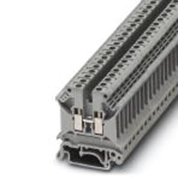 菲尼克斯 UK5N组合式直通端子,3004362