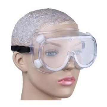 3M 1621护目镜,防化学物飞溅