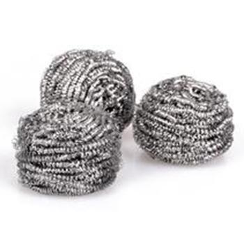 钢丝球,(20克/个,12个装) 单位:包