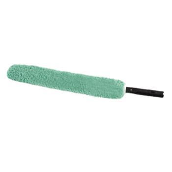 特耐适(Trust)快接式微纤除尘棒,带微纤手套,6451+6452黑色 单位:个