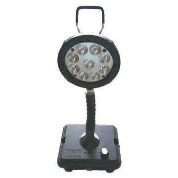 颇尔特 LED强光便捷工作灯,功率27W 白光,POETAA527,单位:个
