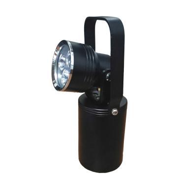 颇尔特 LED轻便式超强光工作灯,功率9W 白光,POETAA520,单位:个