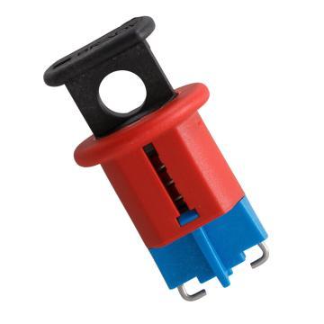 BRADY微型电路开关安全锁具PIS型,1/包,90847