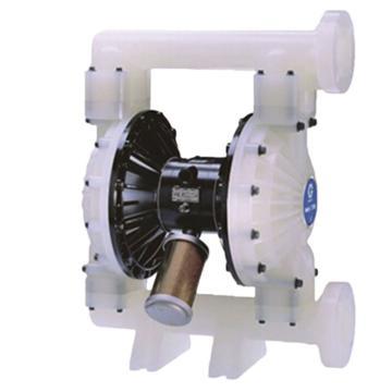 """固瑞克/GRACO DB2911 1_1/2""""非金属壳体气动隔膜泵"""