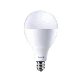飞利浦 LED灯泡 皓亮 40W E27 白光 5000lm 直径131mm 高度225mm 替换420W白炽灯 替换75W节能灯