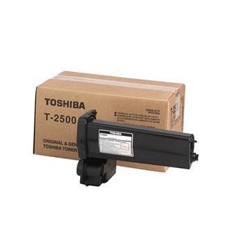 东芝 墨粉,(T2500)适用于e209/e259 单位:个