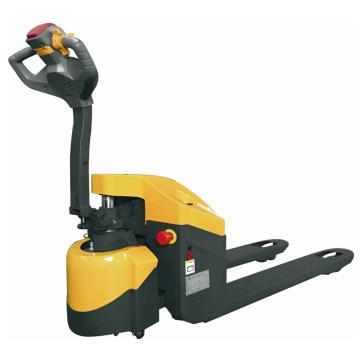 西林 经济型全电动托盘搬运车,额定载重(kg):1500,货叉尺寸(mm):550*1150