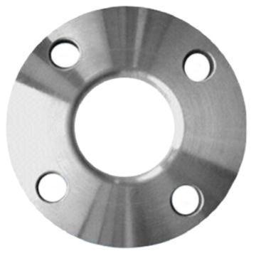 不锈钢316板式平焊法兰 PL PN16 DN50 FF HG/T20592Ⅱ 316 法兰内径B系列