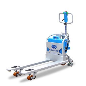 诺力 蓝狐一号半电动搬运车,额定载重(kg):1500,货叉尺寸(mm):540*1150,型号:SPTE15X