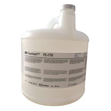 3M 氟化液,FC-770,20kg/桶