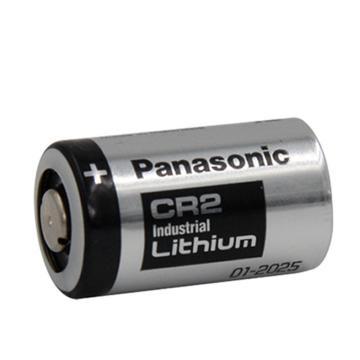 松下 CR2 锂电池 3V 1粒卡