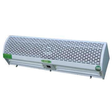 贯流式电加热型风幕机,风灵,RFM15-90,机身长度900mm